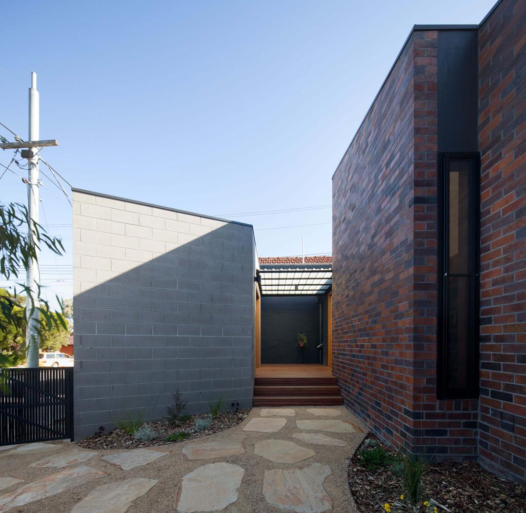 Bridge House 2 / Delia Teschendorff Architecture, © Trevor Mein