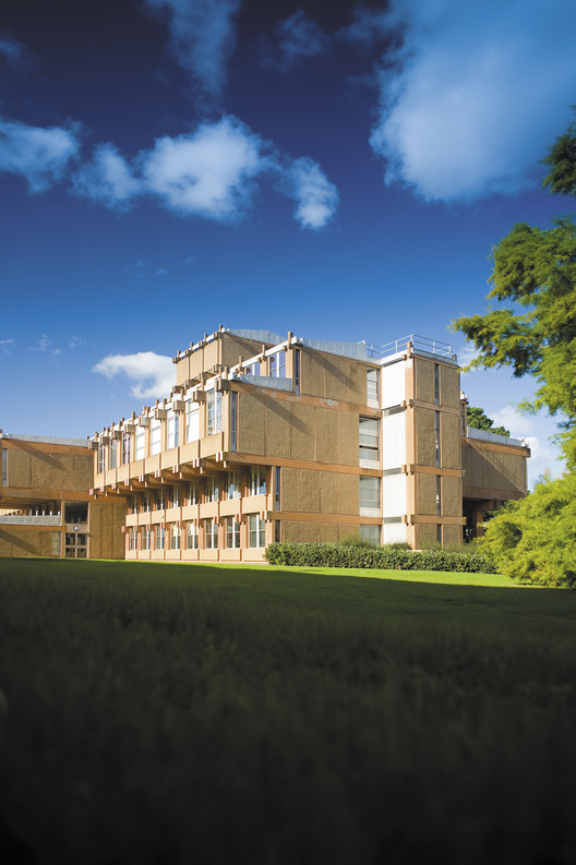 hawkinsbrown selected to design the university of reading's new