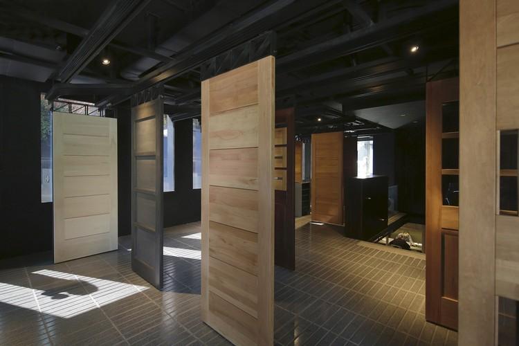 El nuevo Showroom de Ignisterra: un espacio de exhibición interactivo, © Pablo Casals-Aguirre