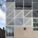 Columbia University Northwest Corner Building / Davis Brody Bond + Rafael Moneo + Moneo Brock Studio. Image © Michael Moran Studio