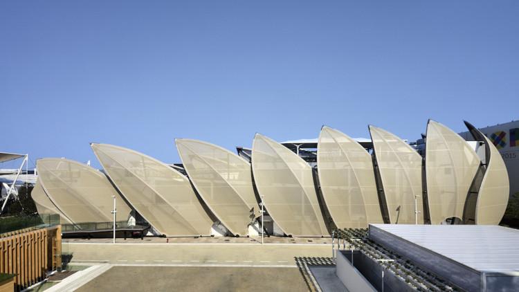 Pabellón de México - Expo Milán 2015 / Loguer Design, © Mattia Mognetti