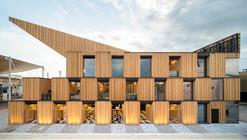 Estonian Pavilion Expo Milano 2015  / Kadarik Tüür Arhitektid