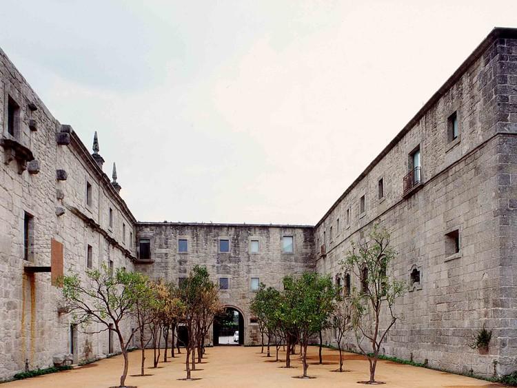Convento Santa Maria Do Bouro / Eduardo Souto de Moura + Humberto Vieira, © Luis Ferreira Alves