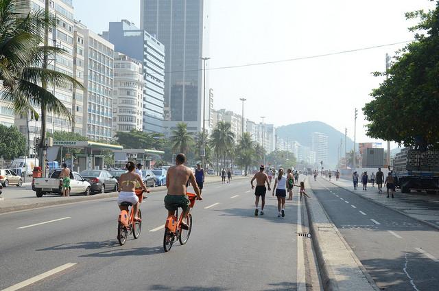 Suécia promove desafio em mobilidade no Rio de Janeiro, © Setur Rio de Janeiro/Flickr