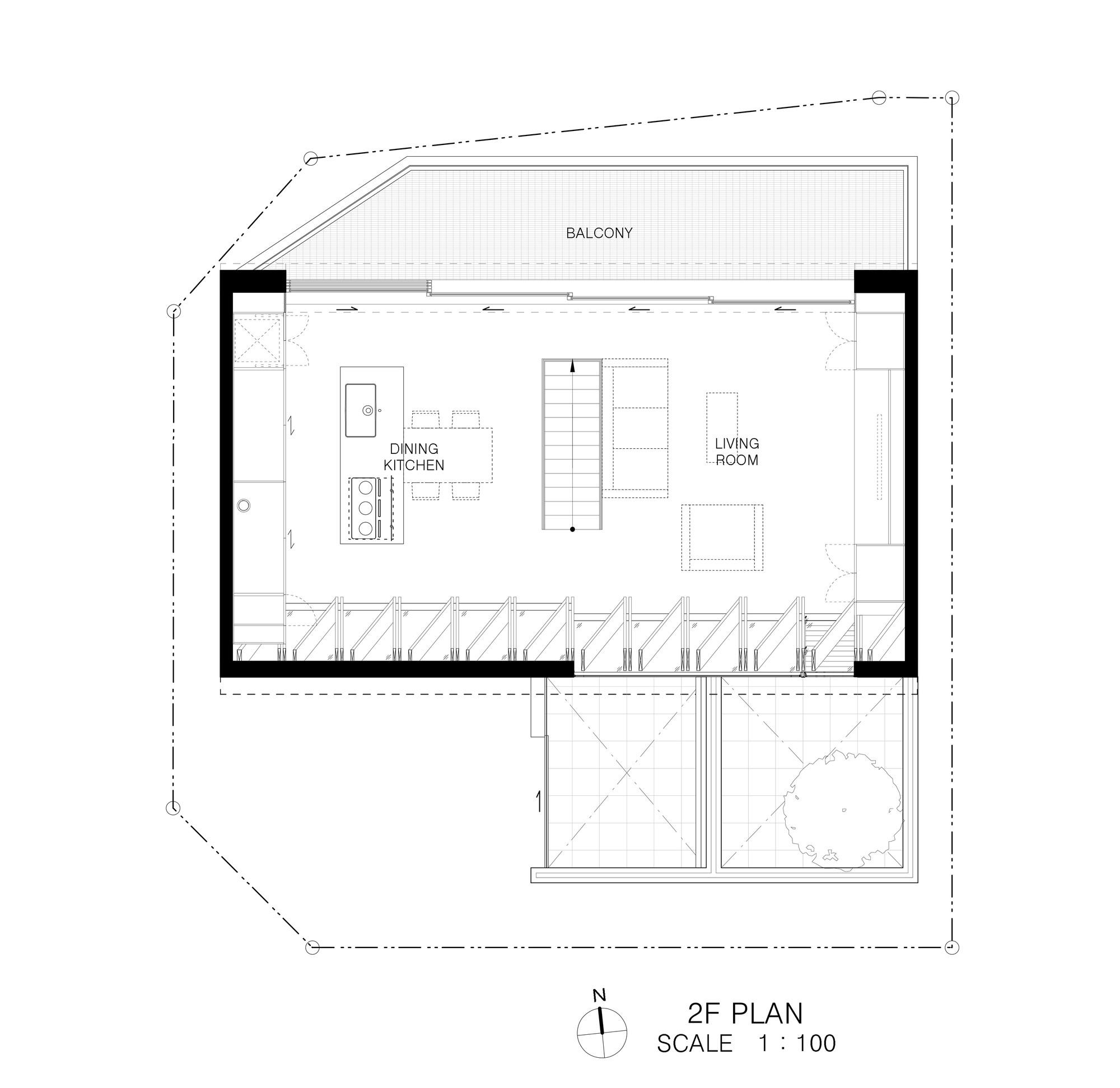 Gallery Of Wrap House APOLLO Architects Amp Associates