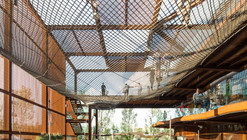 Expo Milão 2015: Pavilhão do Brasil / Studio Arthur Casas + Atelier Marko Brajovic