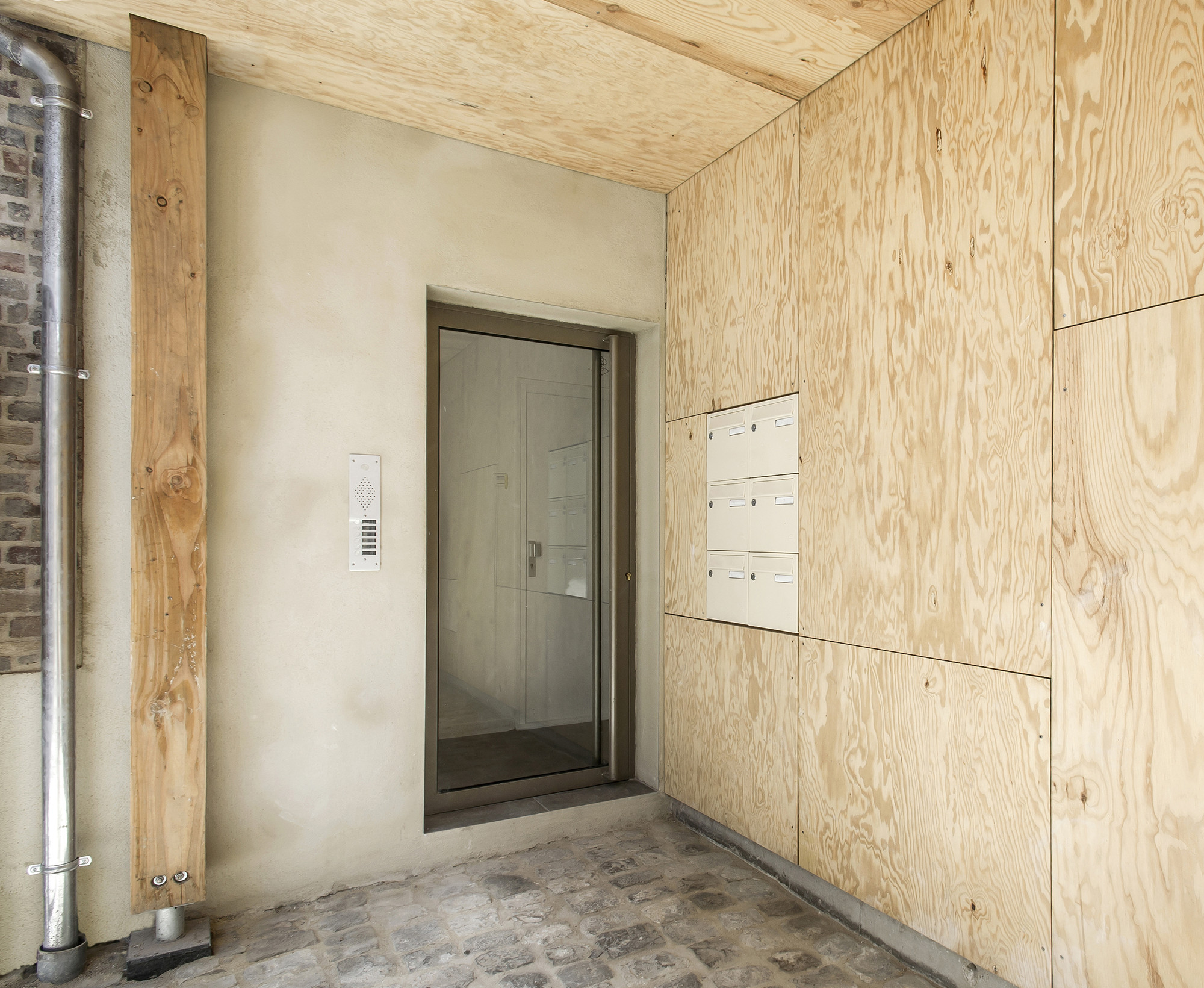 galer a de au bon coin ramdam architectes 12. Black Bedroom Furniture Sets. Home Design Ideas