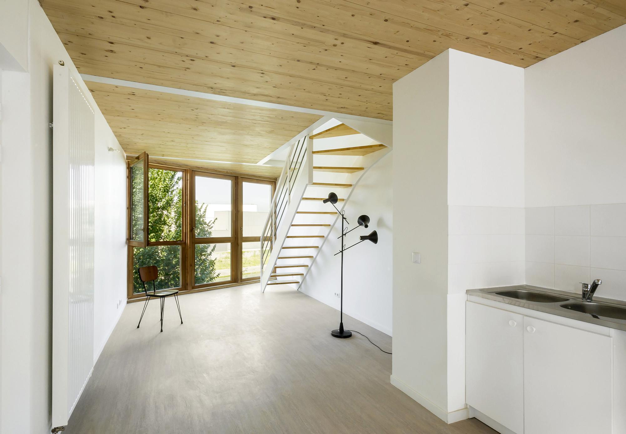 galer a de au bon coin ramdam architectes 15. Black Bedroom Furniture Sets. Home Design Ideas