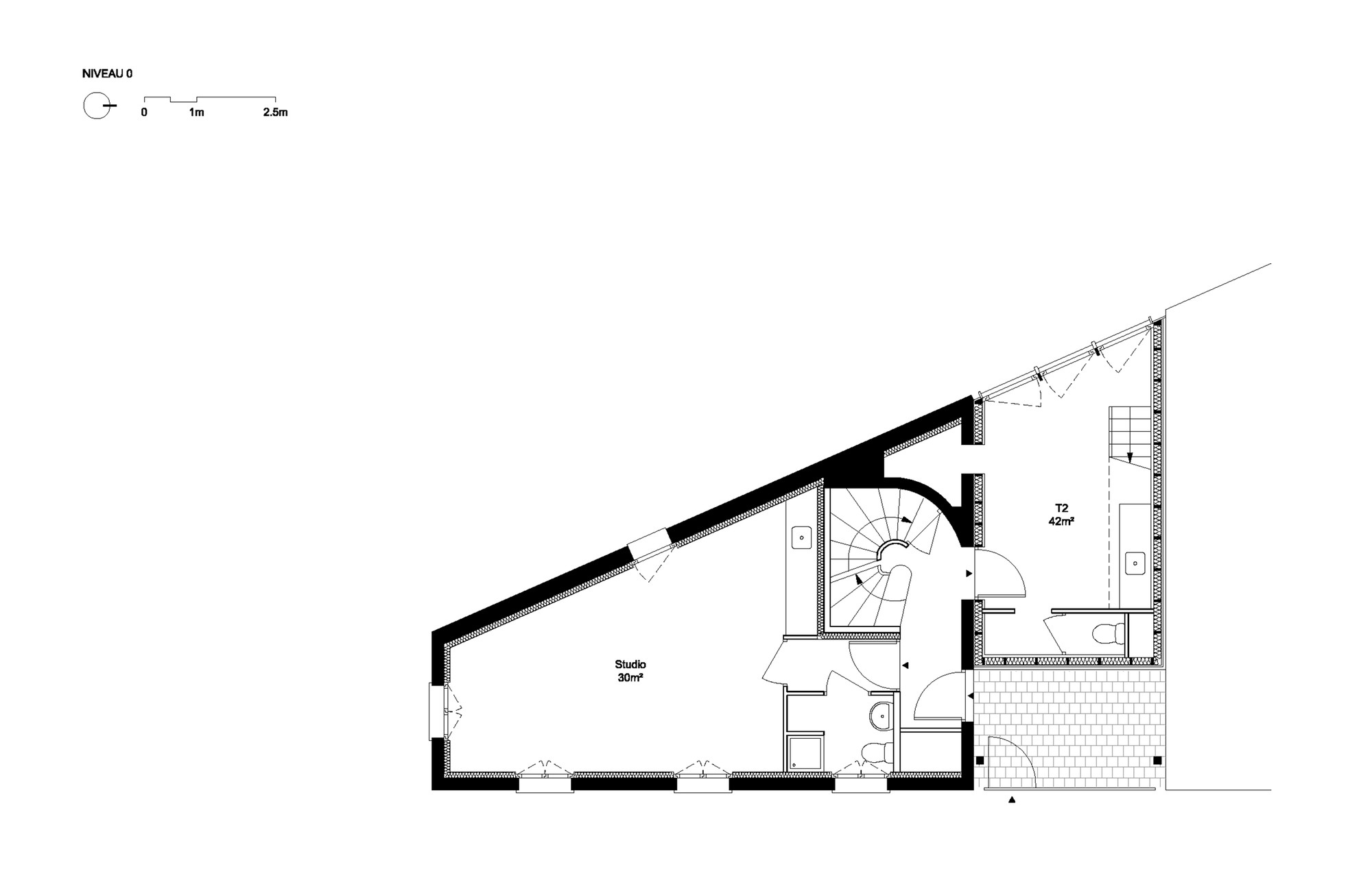 galer a de au bon coin ramdam architectes 21. Black Bedroom Furniture Sets. Home Design Ideas