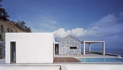 Villa Melana / Valia Foufa + Panagiotis Papassotiriou