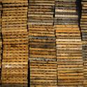 Underutilized Wood Pallets. Image Courtesy of Emergency Floor