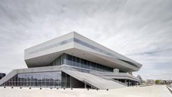 Dokk1 / schmidt hammer lassen architects