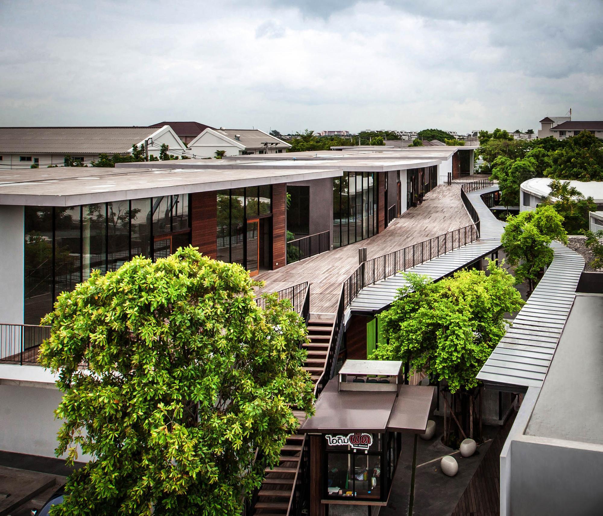 Kurve 7 Stu D O Architects on House Floor Plan Designer