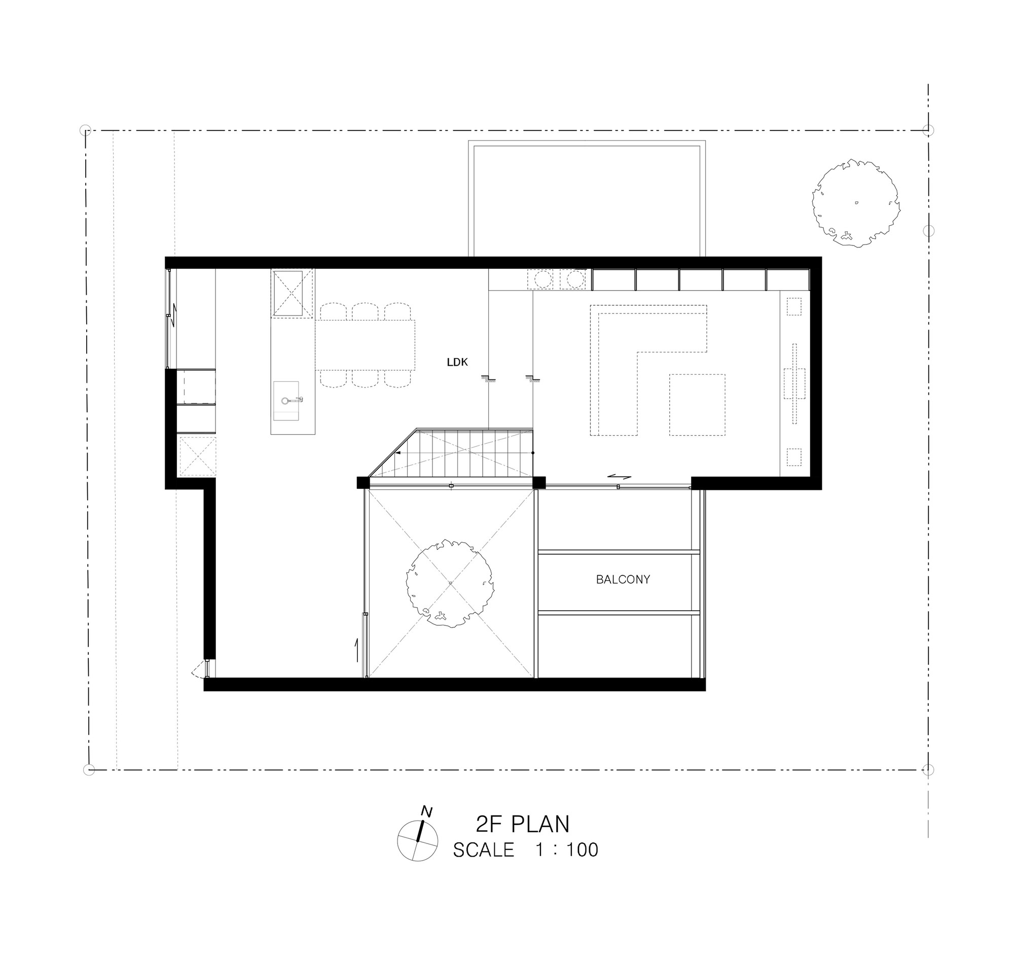 Patio floor plans gurus floor for Patio home designs