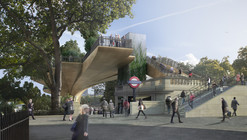 Transport for London Orders Review of the Garden Bridge Procurement Process