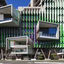 New Lady Cilento Children's Hospital / Lyons + Conrad Gargett. Image © Dianna Snape