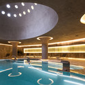 Eskisehir Hotel and Spa / GAD Architecture. Image © Altkat Architectural Photography