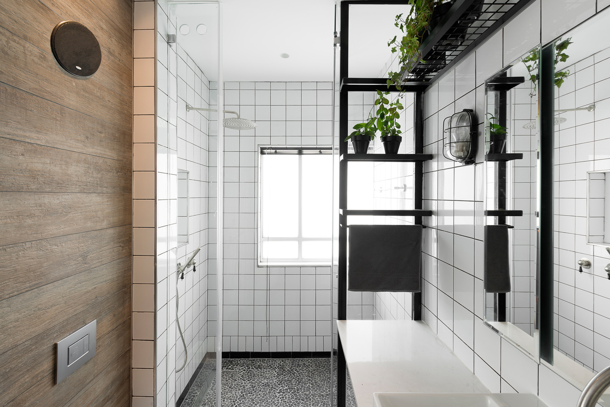 Gallery Of Bauhaus Apartment Redesign / RUST Architects