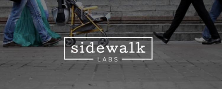 Google cria laboratório para buscar soluções para os maiores problemas urbanos, Sidewalk