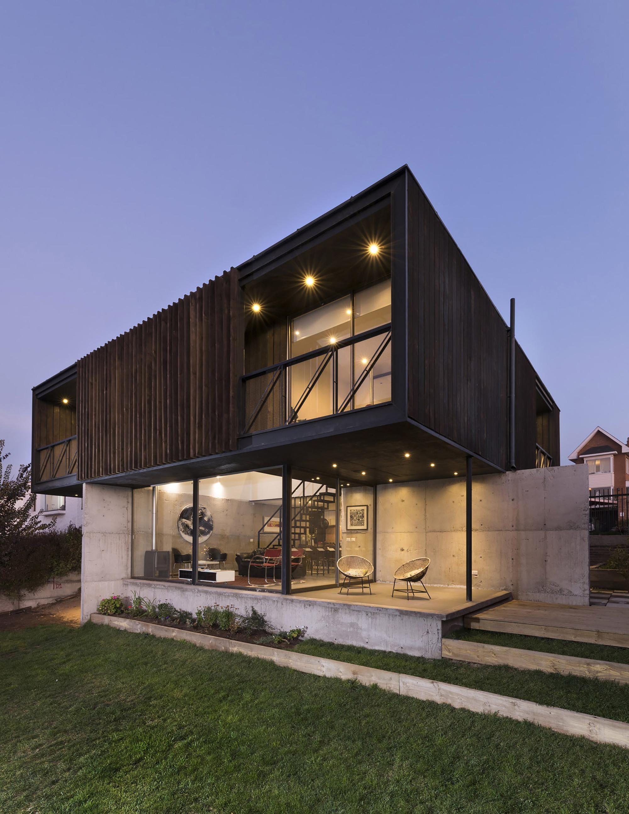 Cueva de Luz SIFAIS / Entrenos Atelier | Plataforma Arquitectura
