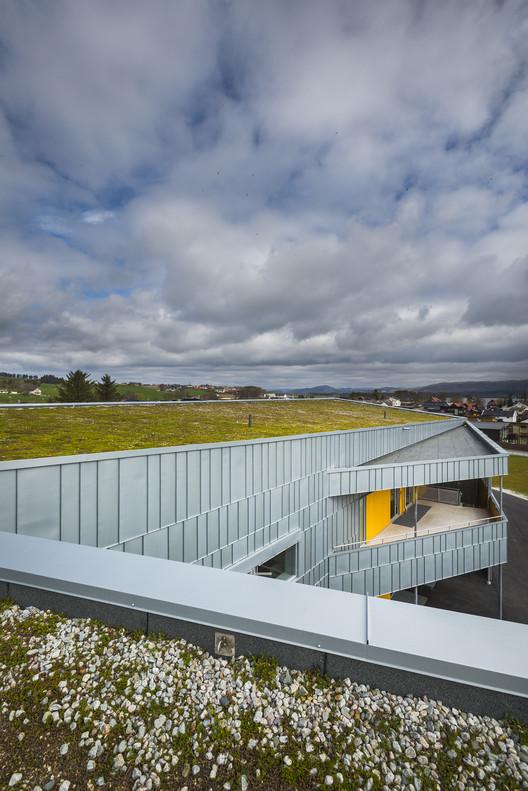 "Escuela Primaria ""TU"" / Alliance arkitekter, © Terje Skåre"