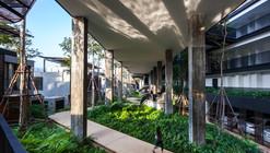 Botanica Khao Yai / Vin Varavarn Architects