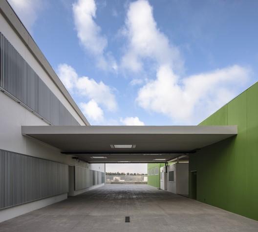 """© Fernando Alda   Primary School """"Los Cercadillos"""" / ae³arquitectura 8065 17"""
