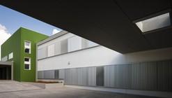 """Primary School """"Los Cercadillos"""" / ae³arquitectura"""