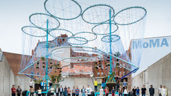MoMA PS1 YAP 2015 - COSMO / Andrés Jaque / Office for Political Innovation