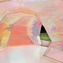 IWAN BAANS IMAGES OF SELGAS CANOS 2015 SERPENTINE PAVILION