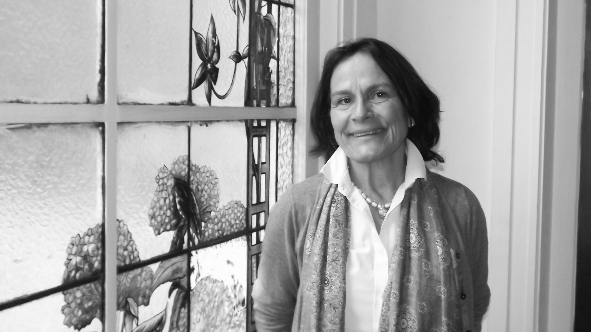 Chile: Pilar Urrejola, nueva presidenta del Colegio de Arquitectos, Pilar Urrejola. Image Cortesia de Colegio de Arquitectos