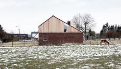 Casa en Burst / De Smet Vermeulen architecten