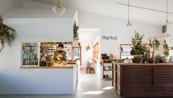 Satoduto / Coil Kazuteru Matumura Architects
