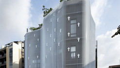 Iglesia metodista cristiana  / K2LD Architects