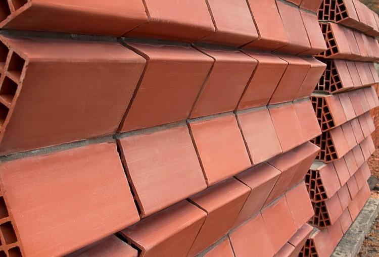 En Detalle: bloque de ladrillo termodisipador, desarrollado en Colombia, © Camilo Suz