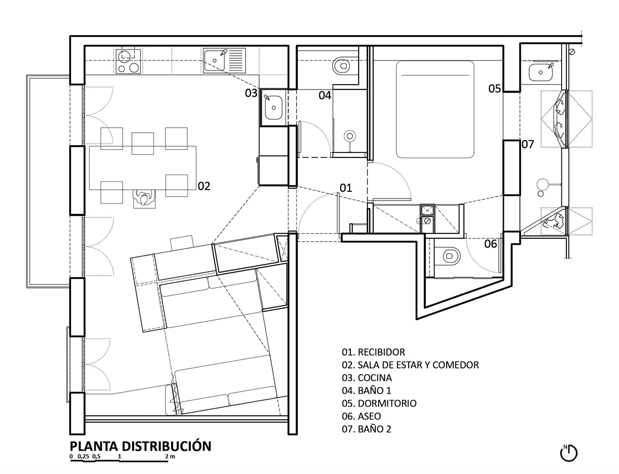 Floor Plans With Kitchen Next To Garage