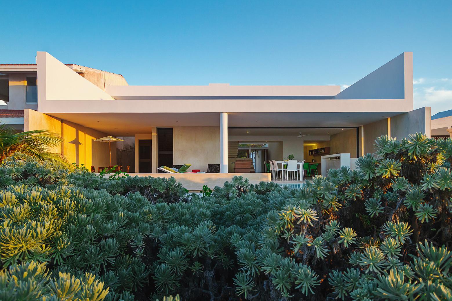 Casa ca as arquitectura plataforma arquitectura for Arquitectura casa