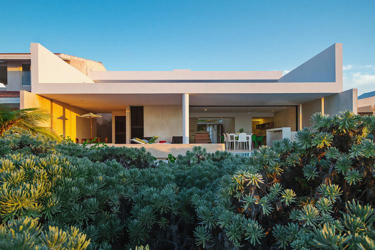 Casa CA / AS Arquitectura, © Tamara Uribe