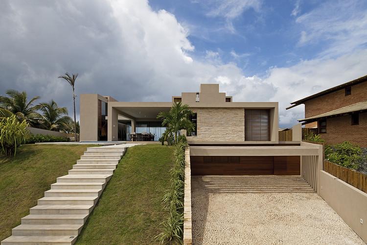 Residencia Praia Dos Lagos / Sotero Arquitetos, © Leonardo Finotti