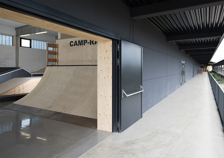 Kulturzentrum Neun / nbundm*, © Henning Koepke