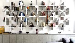 Apartamento Riachuelo / 0E1 Arquitetos