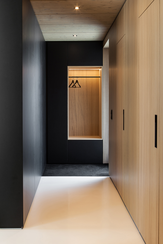 galer a de casa b format elf architekten 8. Black Bedroom Furniture Sets. Home Design Ideas