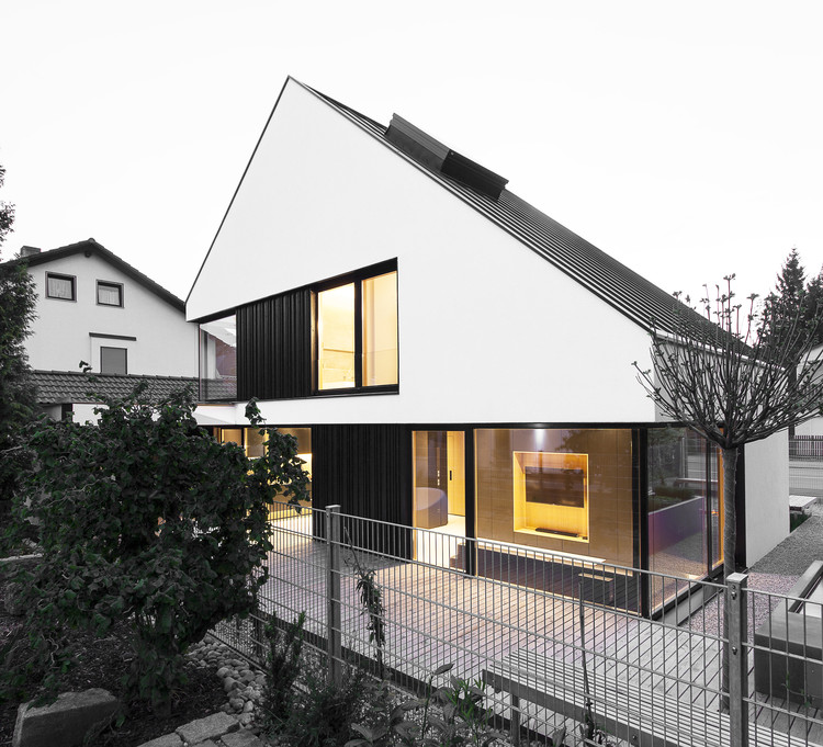 House B / Format Elf Architekten, © Cordula De Bloeme