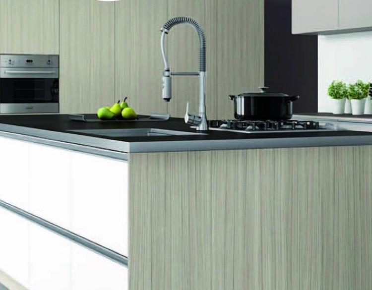 Materiales acabados y revestimientos en cocinas - Acabados de cocinas ...