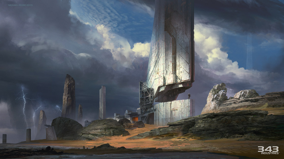 gallery of which video games have the best architecture   1