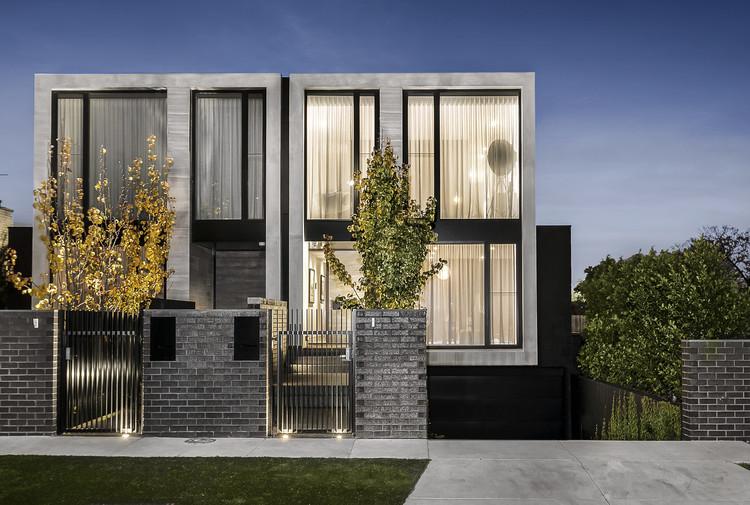 Caroline Street Aberfeldie / Architecton, © Axiom