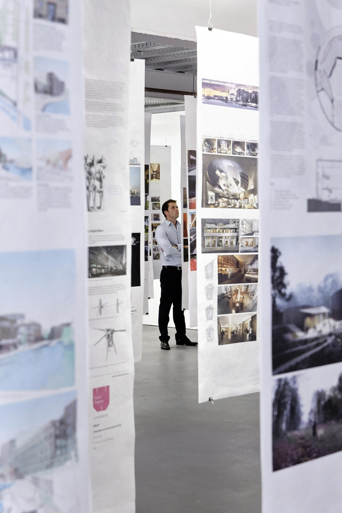 e-architect - Architecture News - Buildings