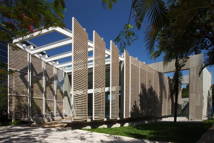 A Casa - Museu do Objeto Brasileiro / RoccoVidal Perkins+Will, © Daniel Ducci