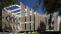 A Casa - Museum of the Brazilian Object / RoccoVidal Perkins+Will