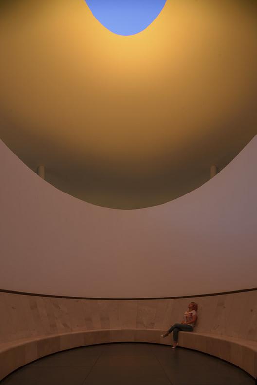 """""""Encounter"""": el cielo mexicano desde la obra de James Turrell en el Jardín Botánico Culiacán, Cortesia de Jardín Botánico Culiacán"""